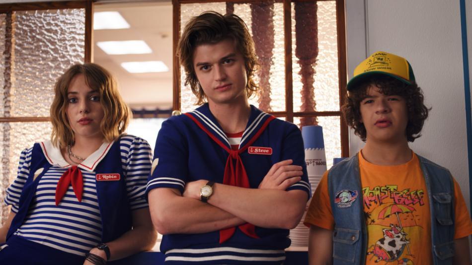 ¿Esta es la mejor temporada de 'Stranger Things'?