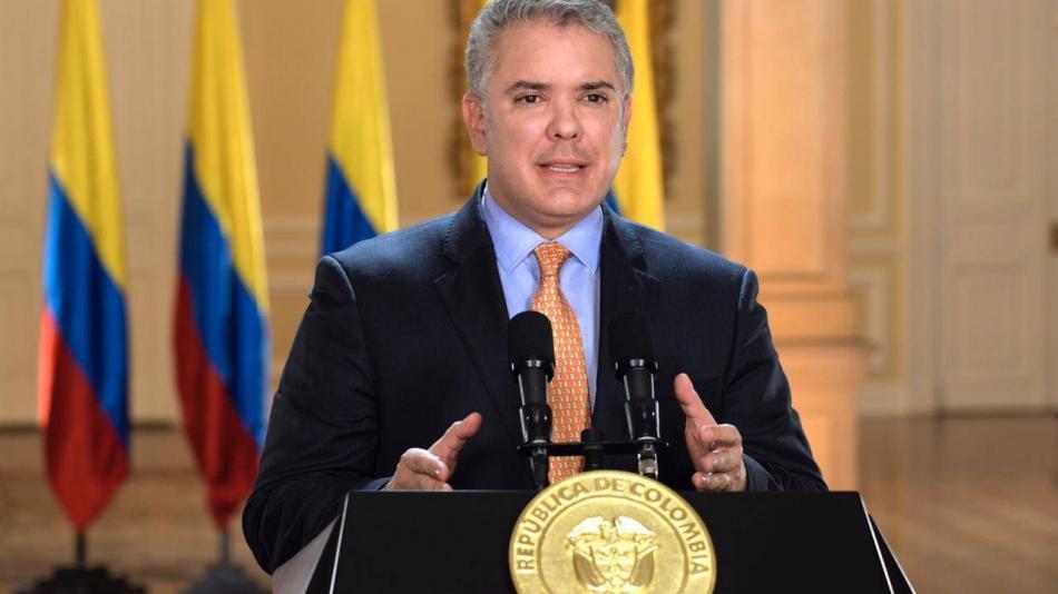 Atención: Colombia entrará a cuarentena total