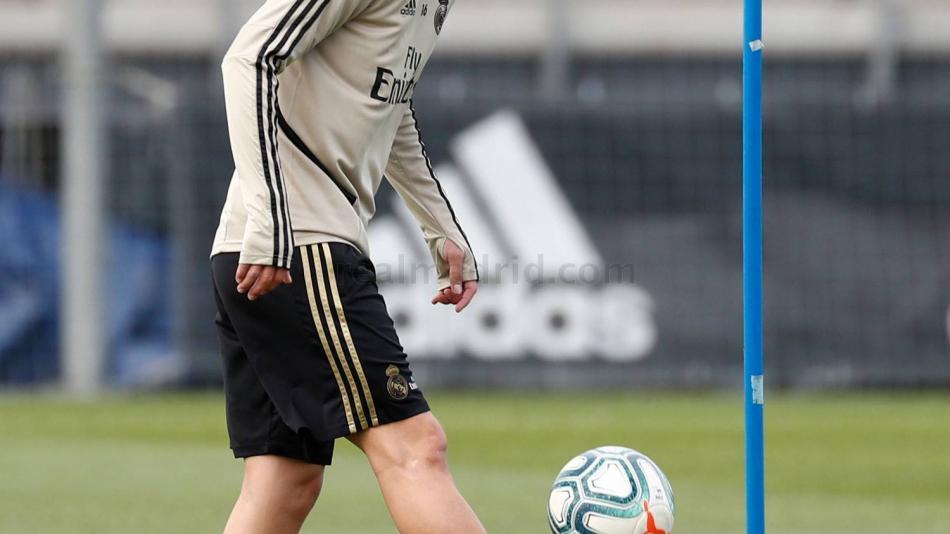 Inminente llegada de James Rodríguez al Everton