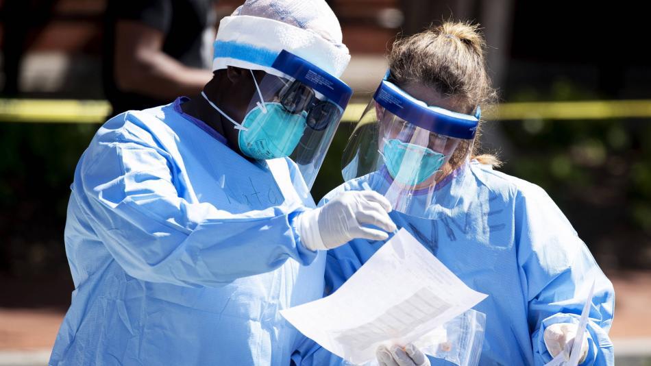 Coronavirus en el mundo: Millonarios piden que les cobren más ...