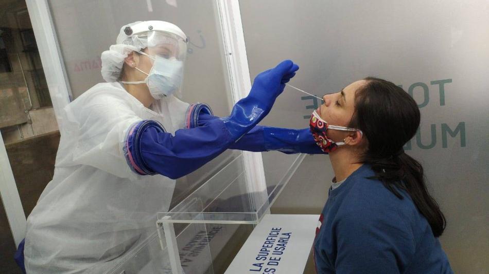 Coronavirus: pruebas de antígenos para detectar covid-19 que empezará a  usar Colombia - Salud - ELTIEMPO.COM