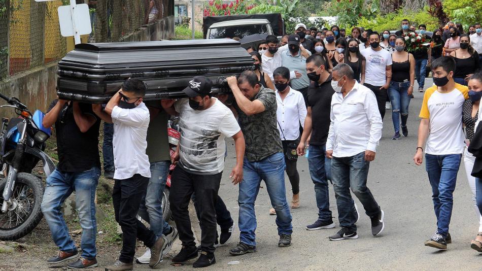 Masacre en Samaniego, Nariño: hipótesis de asesinato de ocho ...