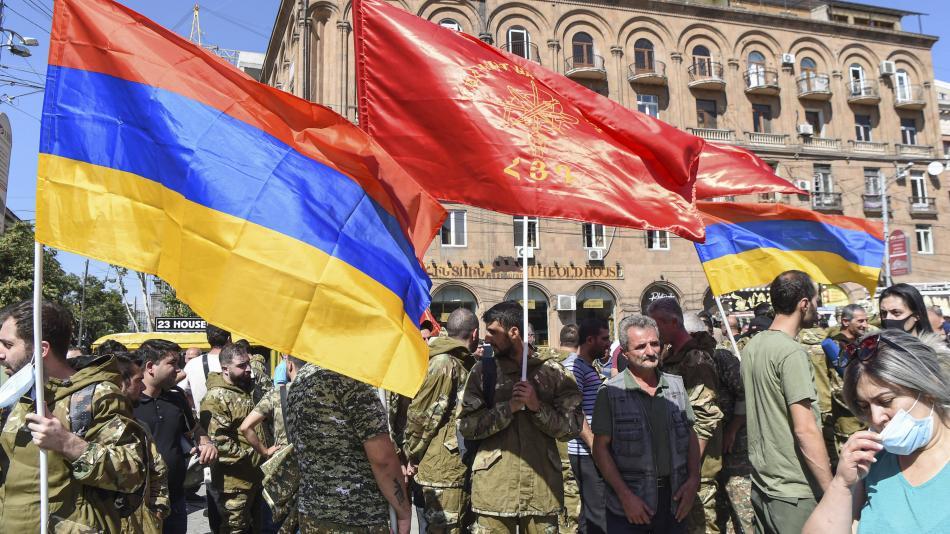 Por qué escalada de violencia en Azerbaiyán y Armenia preocupa al mundo - Europa - Internacional - ELTIEMPO.COM