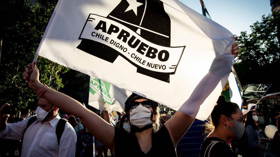 Chile vota para cambiar la constitución en plebiscito - Latinoamérica -  Internacional - ELTIEMPO.COM