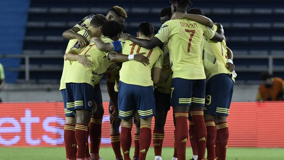 Queiroz mostró sus cartas: la titular de Colombia contra Uruguay