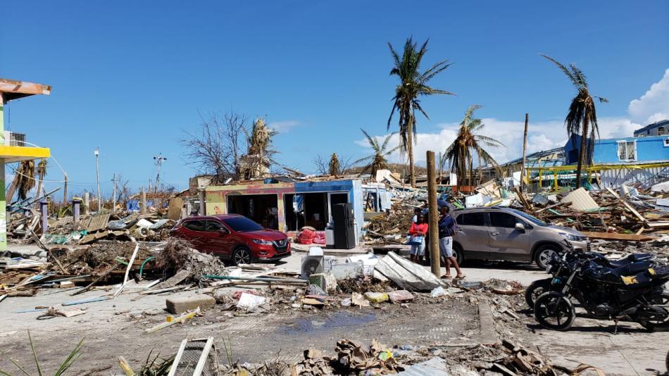 Providencia: Cómo deben ser las nuevas casas tras paso del huracán - Otras  Ciudades - Colombia - ELTIEMPO.COM