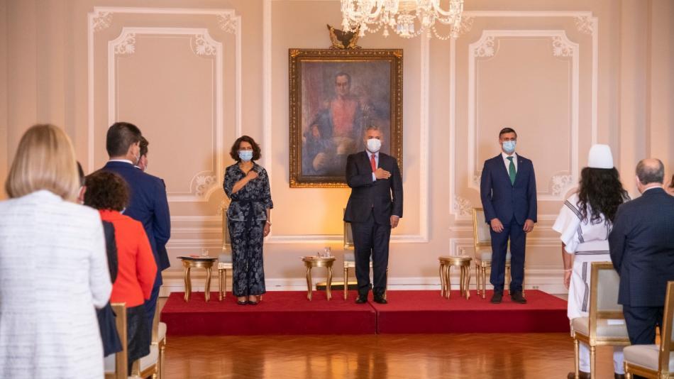 Rueda de prensa de Leopoldo López: el opositor habla desde Colombia -  Venezuela - Internacional - ELTIEMPO.COM