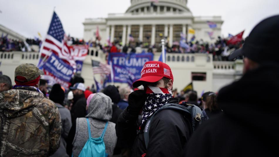 En vivo: Despliegan a la Guardia Nacional ante protestas en EE. UU.