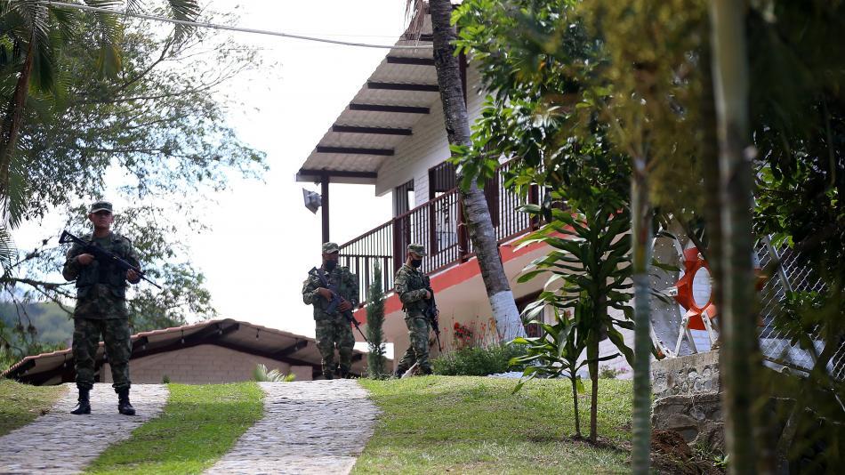 Masacre en Buga | testimonios, hipótesis y quiénes son los muertos - Cali -  Colombia - ELTIEMPO.COM