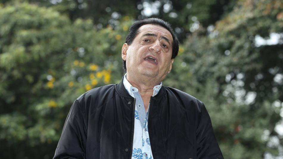 Muere Jorge Oñate, artista y personalidades que envían mensajes de  condolencias - Otras Ciudades - Colombia - ELTIEMPO.COM