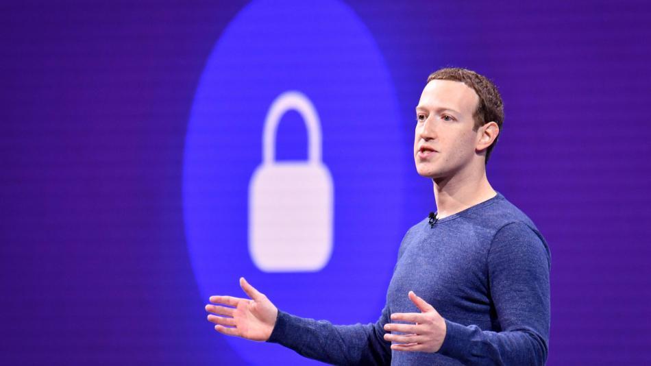 Mark Zuckerberg pierde $ 5.9 mil millones debido al colapso de Facebook – Negocios – Economía