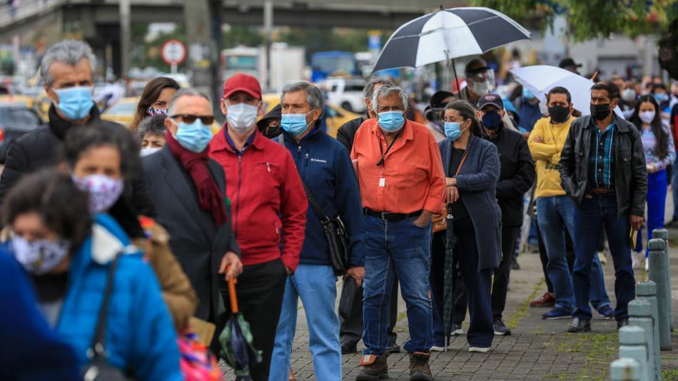Coronavirus Colombia: contagios, recuperados y muertes del 31 de marzo -  Salud - ELTIEMPO.COM