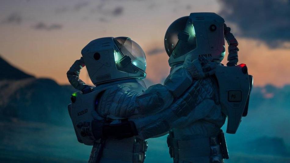 'Sexología del espacio': misiones espaciales abordarían el deseo humano