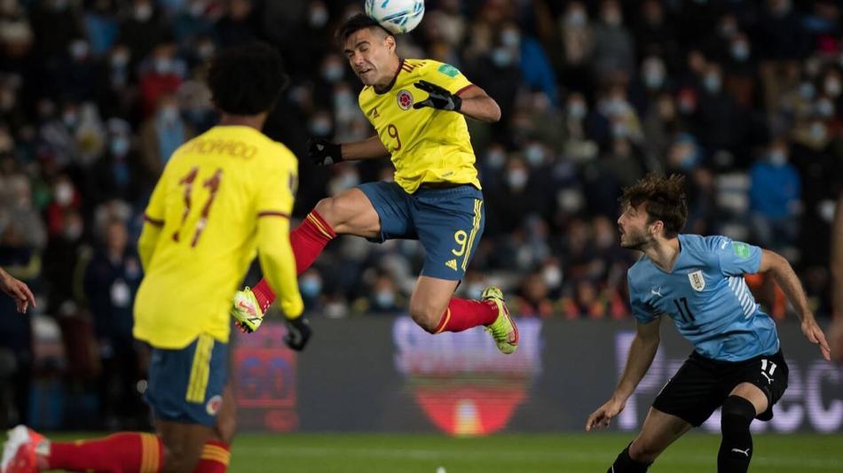 El VAR, protagonista en los memes del empate Colombia vs. Ecuador