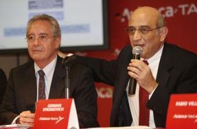 Nuevo agarrón judicial entre poderosos de Avianca