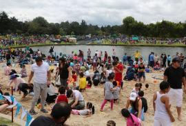 Parque Simón Bolivar  Noticias 02a75a4a90e