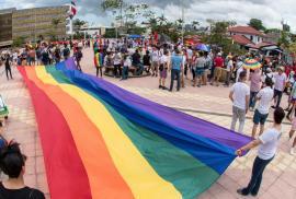 Video Con La Vida Diaria De Un Matrimonio Gay