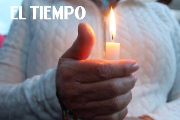 Búsqueda de desaparecidos en Guatapé