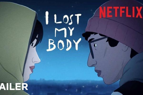 Trailer ¿dónde está mi cuerpo?