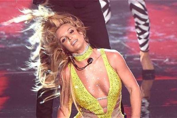 Lo mejor y lo peor de los premios MTV