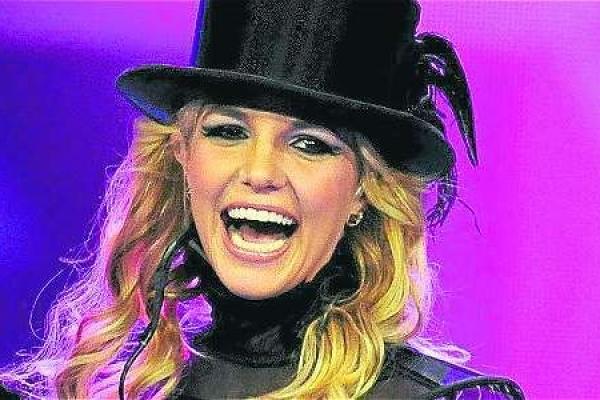 Britney Spears inspira película para television