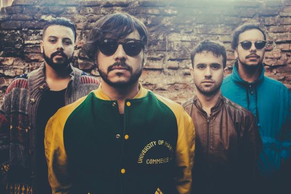Humboldt, agrupación chilena de rock