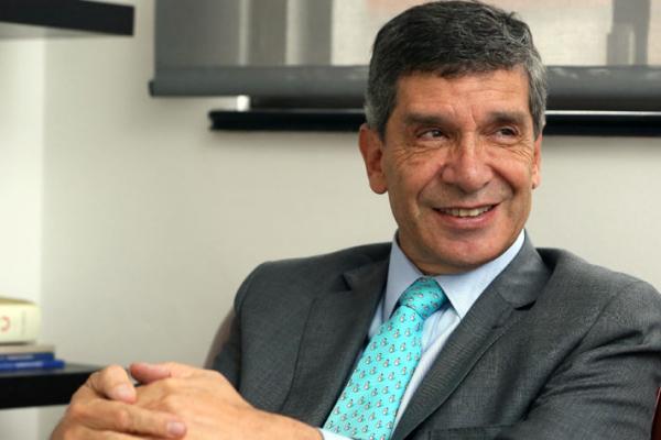 Rafael Pardo, ministro del Posconflicto