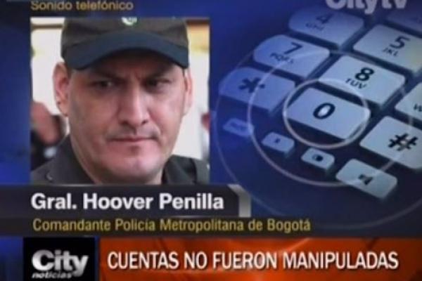 Muerte del médico Fabián Herrera no fue paseo millonario — Policía