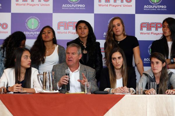Carlos González Puche