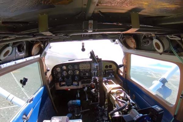 Un nuevo concepto de piloto automático