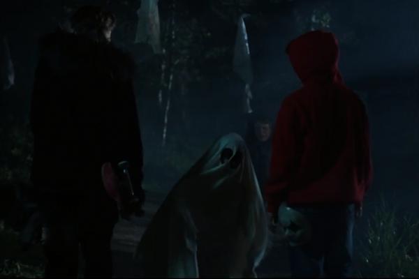 Trailer La noche de los muertos