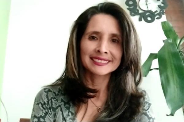 Una maratón en tacones / Claudia Yanira Gómez