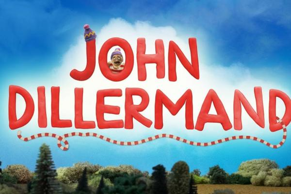 John Dillermand: Intro