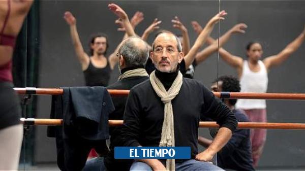 Álvaro Restrepo, último invitado de este año a 'El cine y yo' - El Tiempo