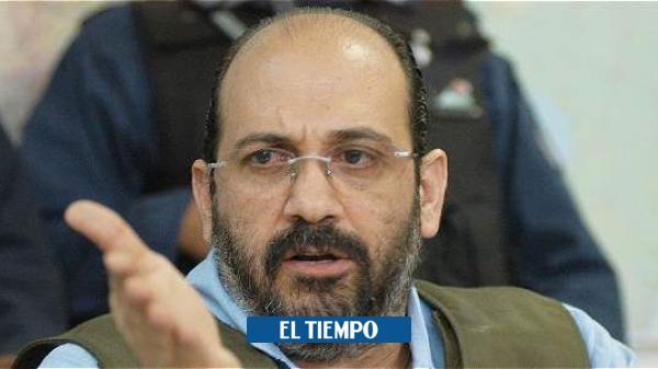 'Jorge 40' recuperaría la libertad en la primera semana de junio