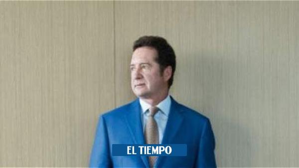 48c41f273 Entrevista con Carlos Arturo Calle - Bocas - ELTIEMPO.COM