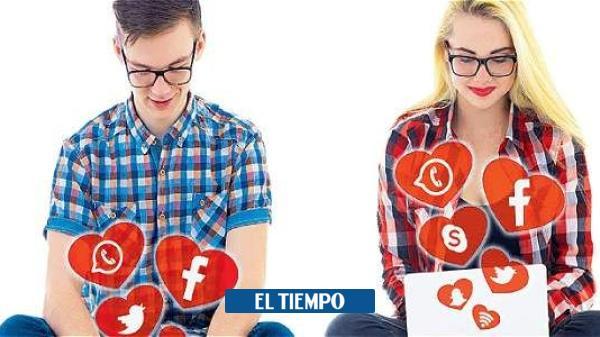 0936cbe1a1922 Cómo la tecnología afecta las relaciones de pareja - Novedades Tecnología -  Tecnología - ELTIEMPO.COM