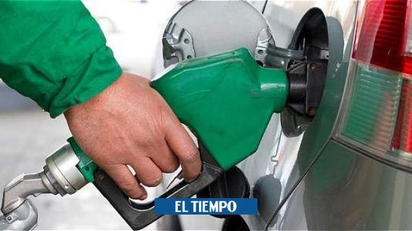 Proyecto que establece sobretasa a la gasolina, a punto de ser ley