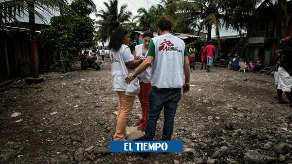 Tumaco y Buenaventura viven con trastornos mentales por la violencia