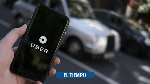 Joven dice que en Cartagena le cobraron $467.695 por carrera en Uber