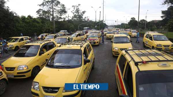 Han muerto más de 1.700 personas en los taxis 'zapatico'