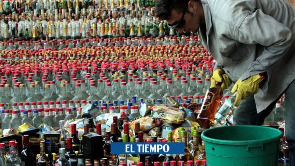 'La corrupción compite con el narcotráfico en el lavado de dinero'