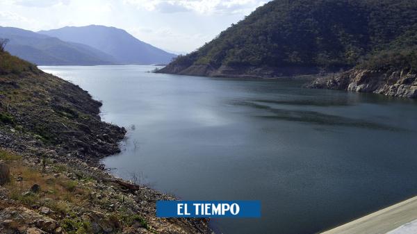 La Guajira pagó $650.000 millones por una represa que no le da agua