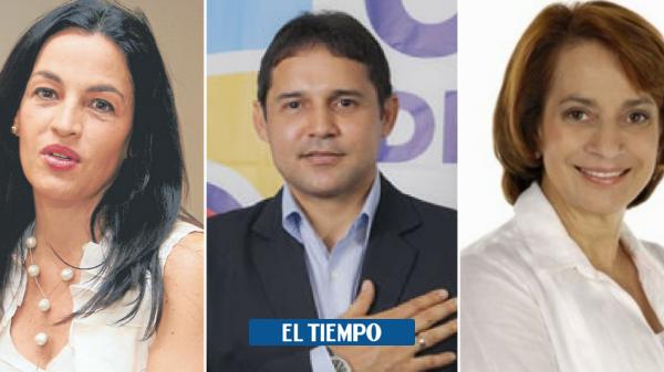Consejo de Estado tumba elección de tres congresistas