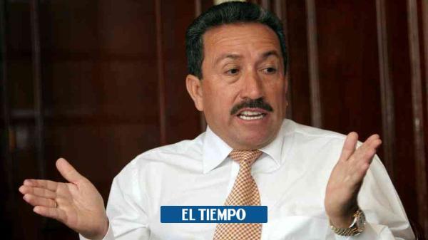 Hugo Aguilar demanda al Procurador ante la Comisión IDH