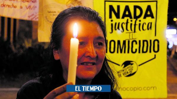 En Antioquia asesinaron a 155 líderes durante los últimos siete años