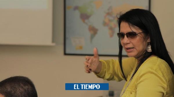 La mujer a quien la mafia ha querido asesinar cuatro veces