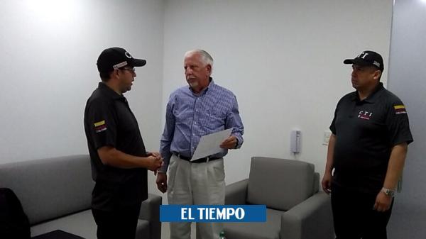 Capturan a Ramón Navarro, exgerente de la firma Triple A