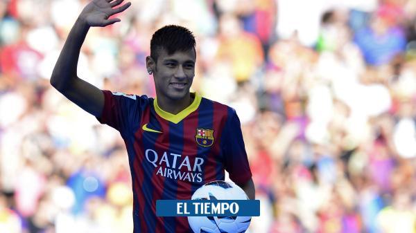 La millonaria cifra que deberá pagarle Neymar al Barcelona