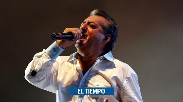 Se complica la salud de Jorge Oñate